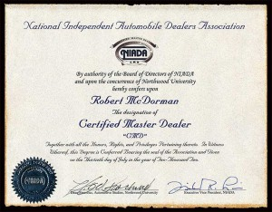 NATIONAL-INDEPENDENT-AUTOMOBILE-DEALERS-ASSOCOATION-PRESTIGIOUS-CERTIFIED-MASTER-DEALER-CERTIFICATION-Reduced-For-Awards-Page