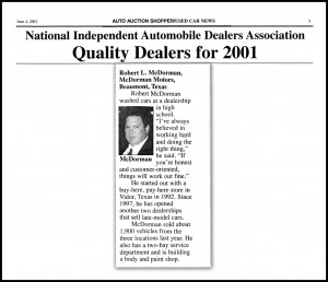 Quality Dealers Web